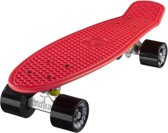 Penny Skateboard Ridge Retro Skateboard Red/Black