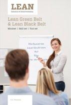 De Beklimming 1 - Lean Practitioner & Lean Expert