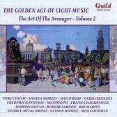 The Art Of The Arranger - Vol. 2