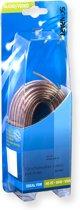 Scanpart Luidsprker Kabel 2x0.75 Tra 10m