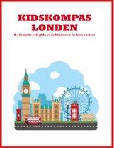Kidskompas - Kidskompas Londen
