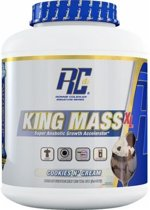 King Mass XL 2720gr Vanille
