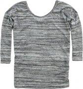 Broadway knit shirt 3/4 mouw - Maat XS