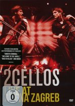 Two Cellos - Live At Arena Zagreb