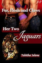 Her Two Jaguars