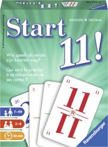 Ravensburger Start11 - kaartspel