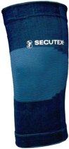 Secutex Knieband Extra Blauw Maat S