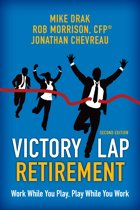 Victory Lap Retirement, Second Edition