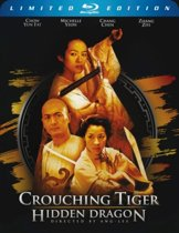 Crouching Tiger, Hidden Dragon (Steelbook)
