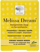 New Nordic Melissa Dream