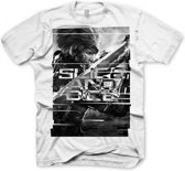Metal Gear Rising T-Shirt - Slice & Dice, (Maat XL)