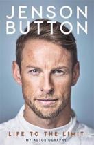 Omslag van 'Jenson Button'