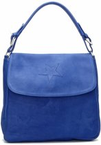 PAULINE BAG STARS - Blue (Bright)