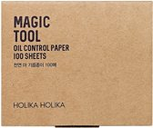 Holika Holika Magic Tool Oil Control Paper 100 pcs