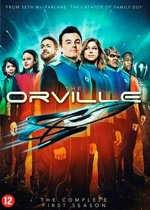 The Orville - Seizoen 1