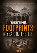 Footprints: A Year In The Life