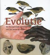 Wetenschappelijke bibliotheek 115 - Evolutie