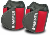 Hammer GEWICHTSMANCHET 2X 0.5KG