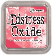 Ranger Distress Oxide - Festive Berries