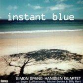 Instant Blue
