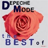 Best Of Depeche Mode + DVD