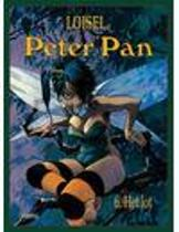Peter Pan 06. Het lot