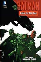 Batman hc01. under the red hood