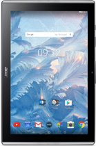 Acer Iconia One 10 B3-A40FHD-K88P - Zwart