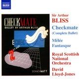Bliss: Checkmate / Melee Fanta