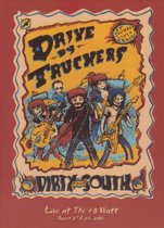 Drive-By Truckers - Dirty South Live At The 40 Watt (dvd)