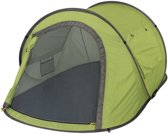 Eurotrail South Fork Pop-up tent - 2-Persoons - Groen