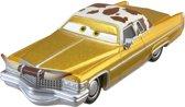 Cars 3 Diecast Tex - Speelgoedauto