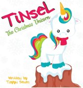 Tinsel the Christmas Unicorn