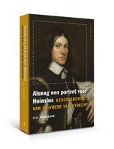 Alsnog Een Portret Voor Heinsius