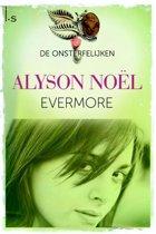 De onsterfelijken 1 - Evermore