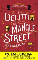 I delitti di Mangle Street