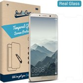 Just in Case Tempered Glass Huawei Mate 10 Pro Protector - Arc Edges