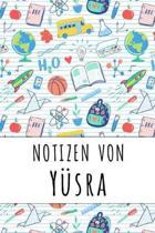 Notizen von Y sra