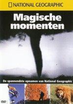 National Geographics - Magische Momenten