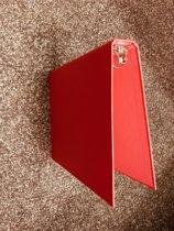 ringband Kangaro A5 17-rings 19mm O-mechaniek rood