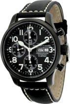 Zeno-Watch Mod. 9557TVDD-bk-a1 - Horloge