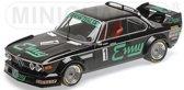 BMW 3.0 CSL BMW Italia #1 GP BRNO 1978 - 1:18 - Minichamps