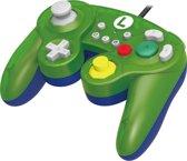Nintendo Switch Controller - Hori - Smash Bros Gamepad Luigi