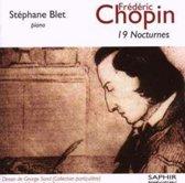 Stephane Blet (Piano) - Nocturnes