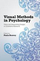 Visual Methods in Psychology