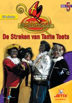 Club Van Sinterklaas 5 - De Streken van Tante Toets