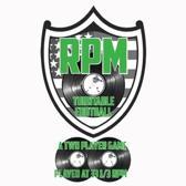7-Rpm Turntable Football