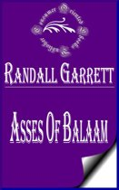 Asses of Balaam (Illustrated)