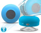 Bluetooth douchespeaker - Blauw
