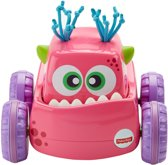 Fisher-Price Duw & Rij Monstertruck Meisje